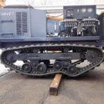 Малогабаритная буровая установкаКорвет-02