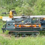 Буровая установка Корвет-05